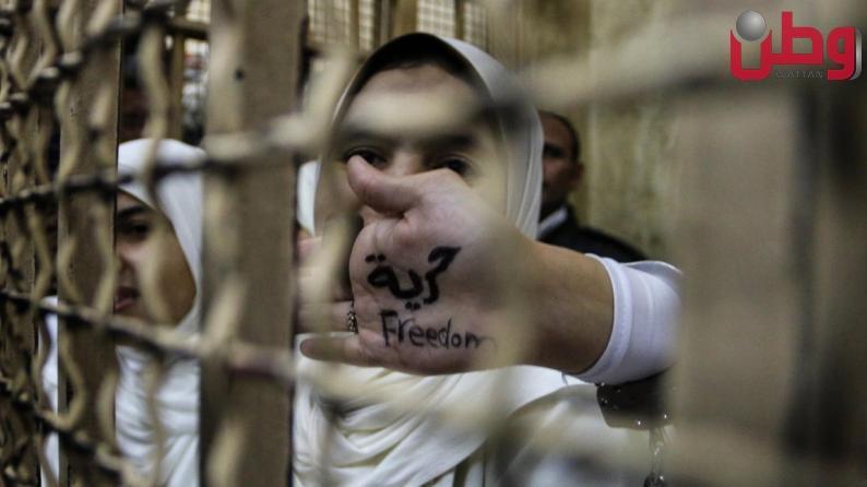 إدارة بايدن توقف بعض المساعدات العسكرية لمصر بسبب ملفها الحقوقي
