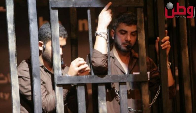 اقتحام سجن عسقلان ونقل الأسير محمد نوّارة إلى عزل بئر السبع