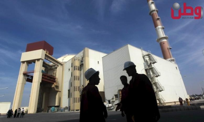 الاحتلال: إيران تتحول بسرعة إلى دولة على العتبة النووية