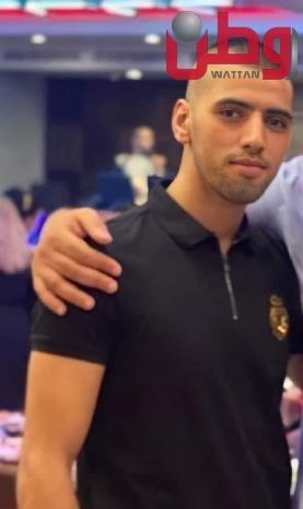 مقتل الشاب خالد نخاش بجريمة إطلاق نار في الناصرة
