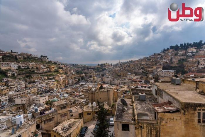 إدراج مدينة السلط على قائمة التراث العالمي