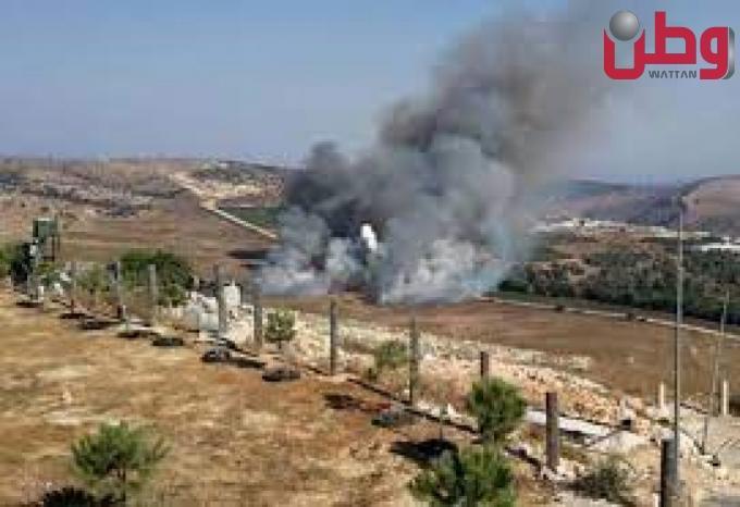 """بينيت: لن نسمح بأن تصبح الأزمات اللبنانيّة تهديدا أمنياً لـ""""اسرائيل"""""""