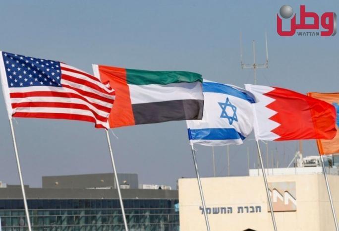 رئيس حكومة الاحتلال سيلتقي مع وزيرين من البحرين والإمارات في نيويورك