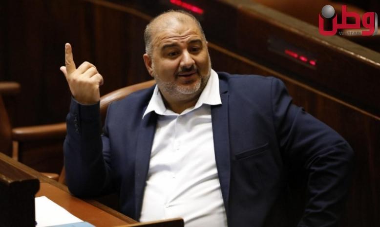 """""""الموحدة"""" تسقط اقتراحا بتشكيل لجنة تحقيق ضد شرطة الاحتلال حول الجريمة في الداخل المحتل"""