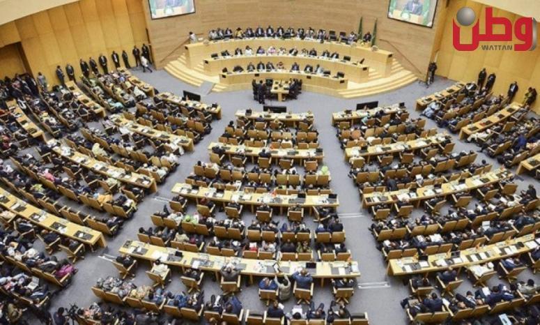 """الاحتلال ينضم إلى"""" الاتحاد الافريقي """"كعضو مراقب"""