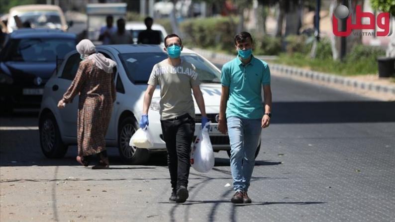 داخلية غزة: لا صحة لقرارات إغلاق جديدة بسبب فيروس كورونا