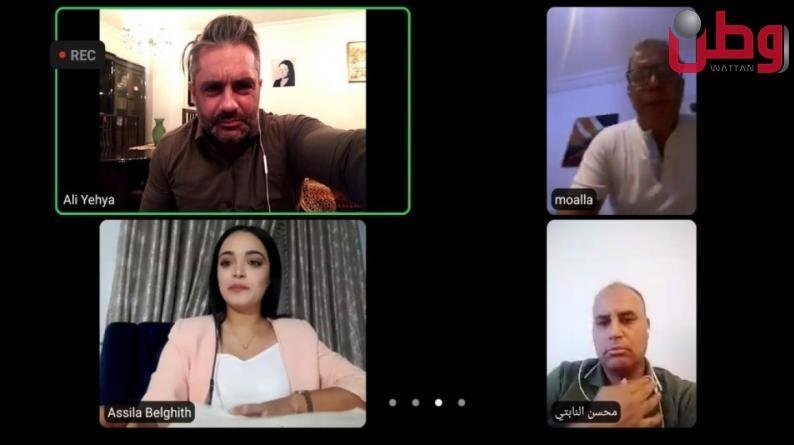 """ندوة بعنوان """"التطورات التونسية سياسيا ودستوريا واجتماعيا"""" تناقش خطوات الرئيس قيس سعيد"""