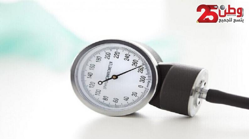 الرضاعة الطبيعية ولو لبضعة أيام ترتبط بخفض ضغط الدم