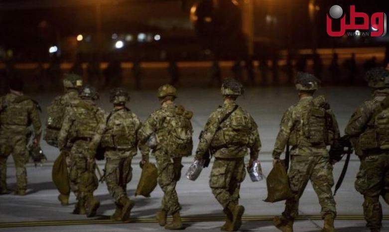 بغداد و واشنطن تعلنان عن إتفاق قريب لجدولة سحب القوات الأمريكية من العراق