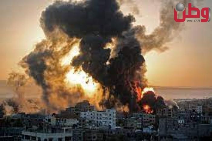الاحتلال يهدد بشن عدوان على غزة