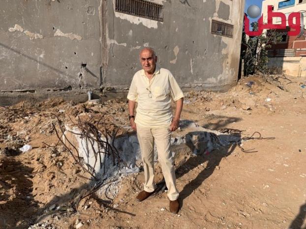 غزة بعد العدوان الغاشم أكثر قوة وصلابة
