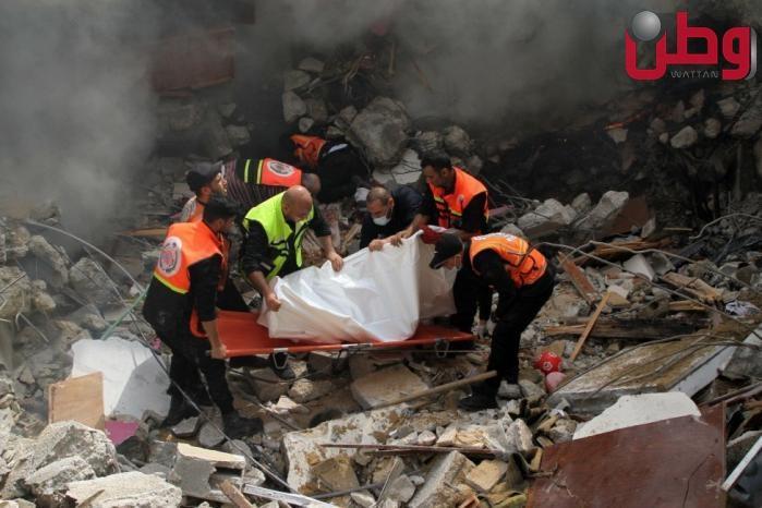 هيومن رايتس ووتش: جرائم الحرب الأخيرة في غزة بحاجة لتحقيق من الجنائية الدولية