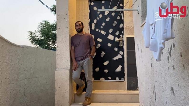 تسريب شقة سكنية في سلوان للمستوطنين