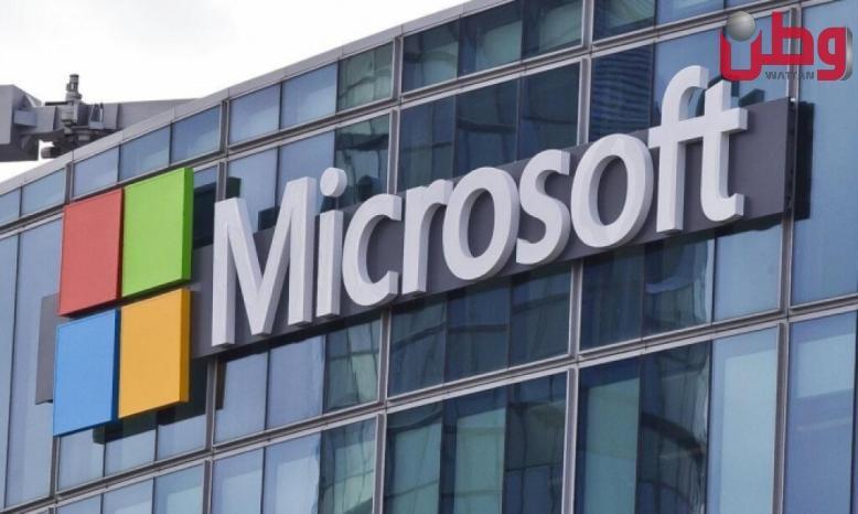 """""""مايكروسوفت"""": شركة إسرائيلية طوّرت برامجا للتجسس على معارضين في عدة دول"""