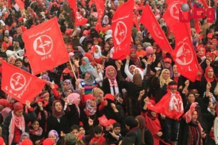 الشعبية تكشف نتائج زيارتها لمصر واجتماعها مع اللواء عباس كامل