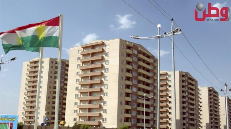 إقليم كردستان العراق يعلن اتخاذ إجراءات قانونية ضد شخصيات دعت للتطبيع