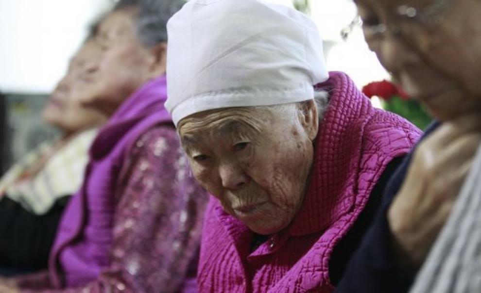"""وفاة اليابانية """"تاجيما"""" أكبر معمرة في العالم"""