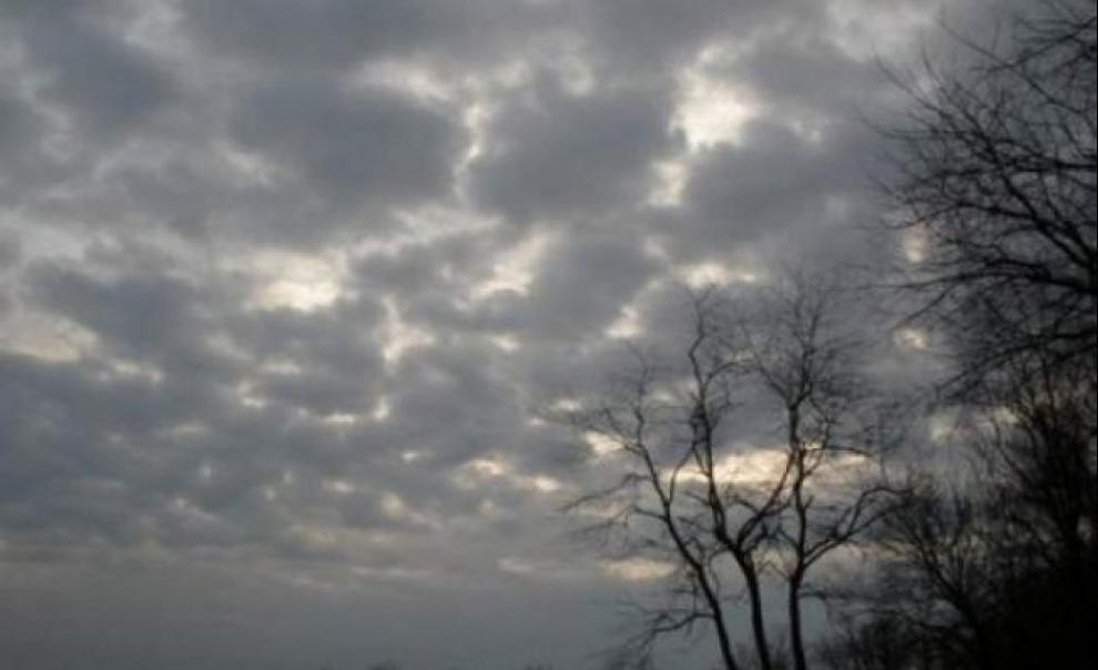 اجواء باردة وفرصة سقوط الامطار قائمة اليوم