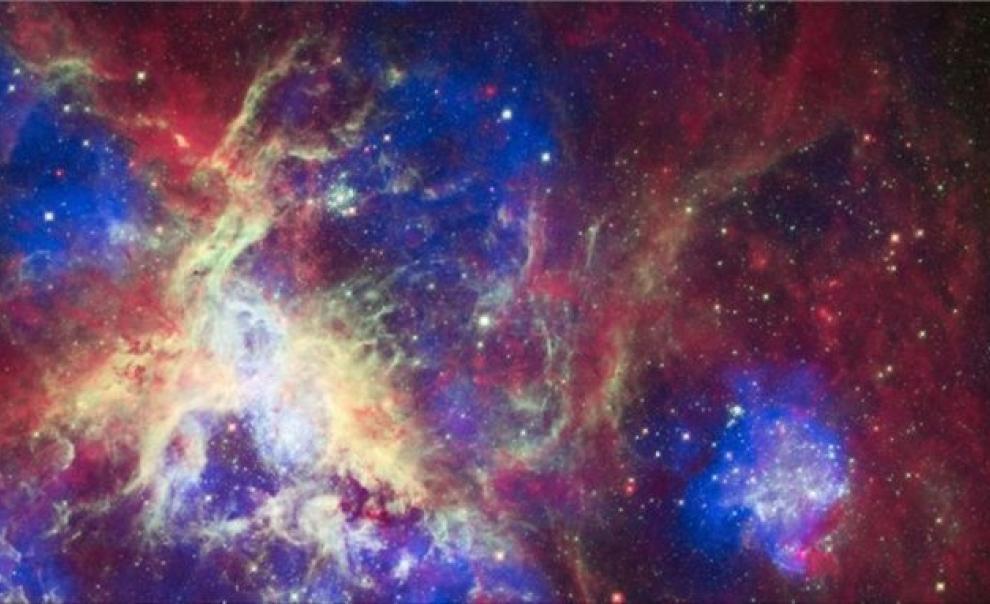 اكتشاف 4 كواكب جديدة خارج المجموعة الشمسية