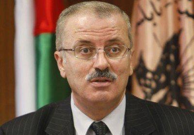 الحمد الله: الحكومة تلقت تحذيرات دولية بعدم دفع أي أموال لموظفي حماس في غزة -