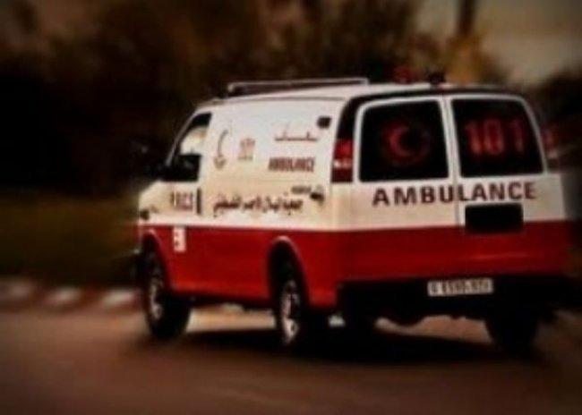 جنين: سائق مركبة دهس 5 شبان بصورة متعمدة