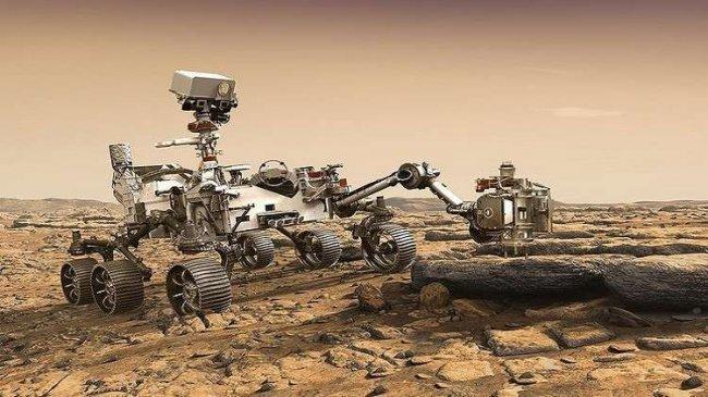 ناسا  تبحث عن آثار الحياة على المريخ بجهاز جديد -