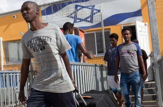 روندا تفند مزاعم نتنياهو حول اتفاق بشأن طالبي اللجوء الأفارقة -