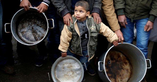 الديمقراطية  تحذر من انهيار اقتصادي كامل في غزة -