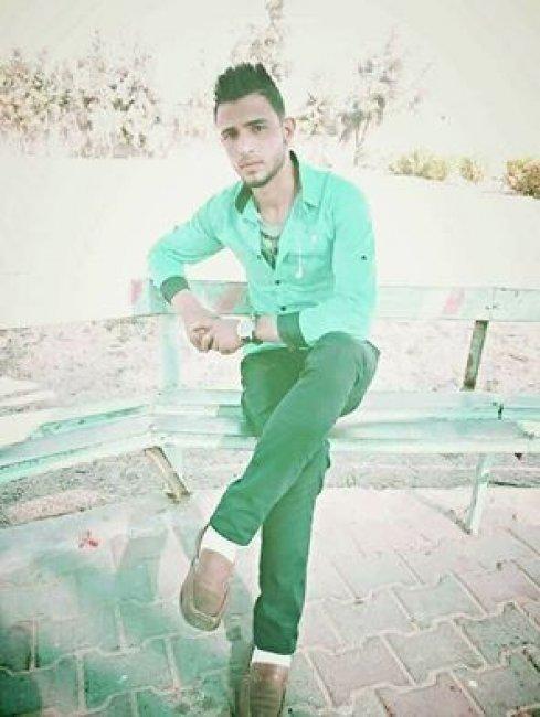 وفاة شاب من غزة -