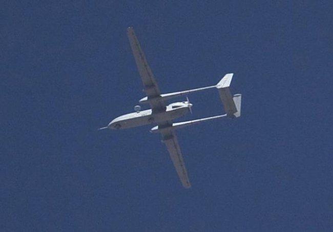 جيش الاحتلال يعلن إسقاط طائرة لكتائب القسام في سماء بحر غزة