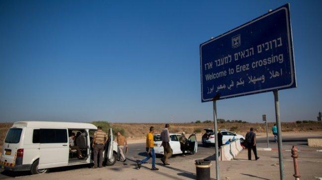 اعادة فتح معابر غزة بعد إغلاق 4 أيام -