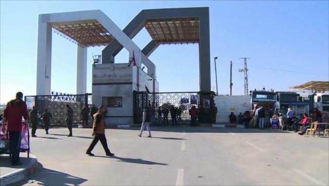آلية السفر عبر معبر رفح غدًا الثلاثاء - وكالة وطن للأنباء