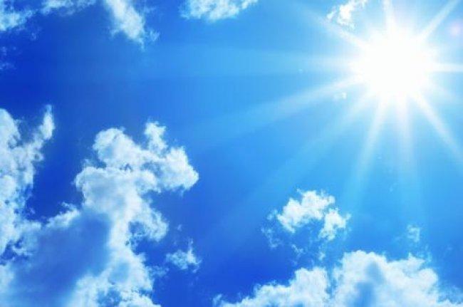 درجات الحرارة وتوقعات الطقس اليوم الإثنين 8-5-2017 في مصر