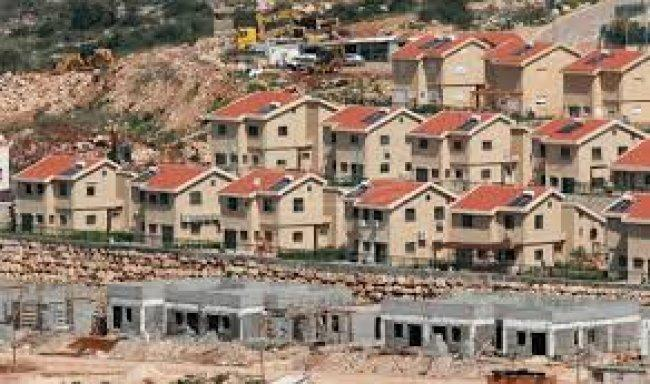 البلدية الاسرائيلية تصادق على بناء 153 وحدة استيطانية في القدس