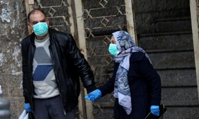 ثلاث حالات وفاة و170 اصابة بفيروس كورونا في القدس خلال يومين
