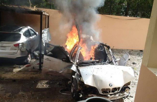 لبنان يحدد هوية متهمين اثنين بتنفيذ تفجير صيدا -