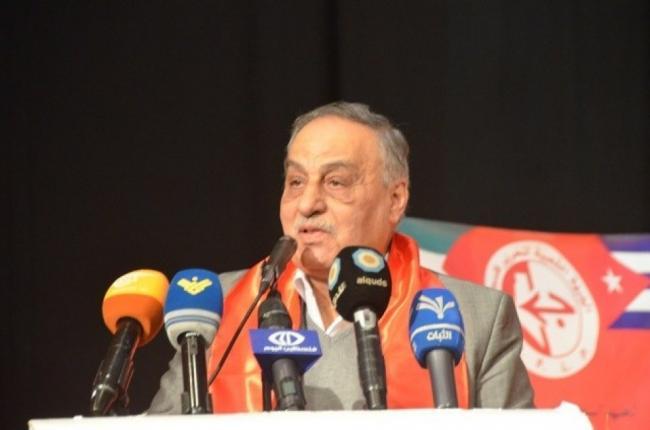 الشعبية: نحن اليوم على أبواب انتفاضة ثالثة بغض النظر عن المصابين بالتردد والإحباط