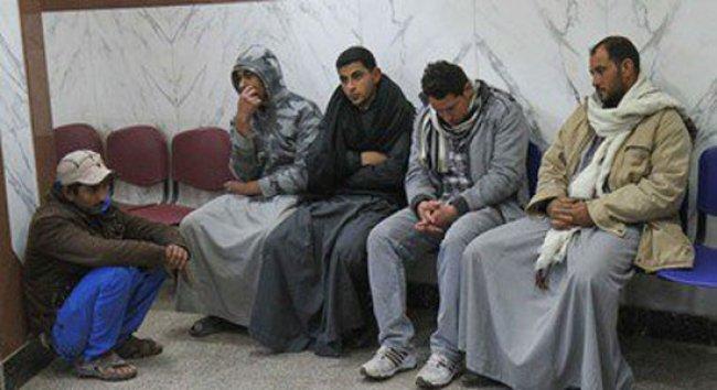 26 قتيلا و26 مصابا في هجوم على أقباط بجنوب مصر