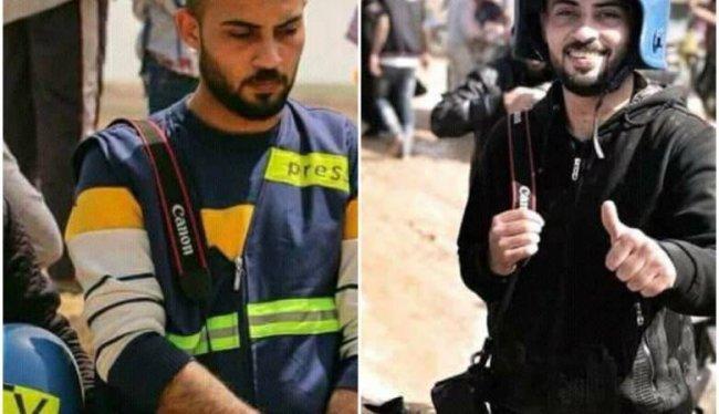 نقابة الصحفيين تدعو لملاحقة قادة الاحتلال على جرائمهم بحق الصحفيين -
