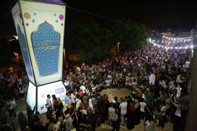 مهاترات رمضانية -